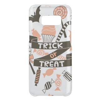 Trick or Treat Goodies Design Uncommon Samsung Galaxy S8 Case