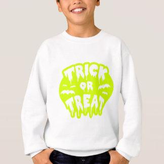 Trick or Treat Halloween Sweatshirt