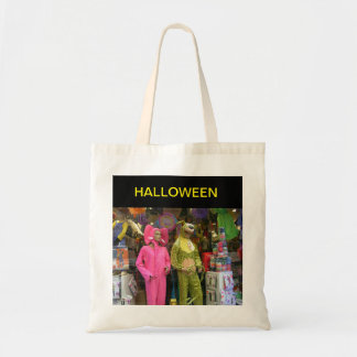 Trick or Treat ?? Halloween Tote Bag