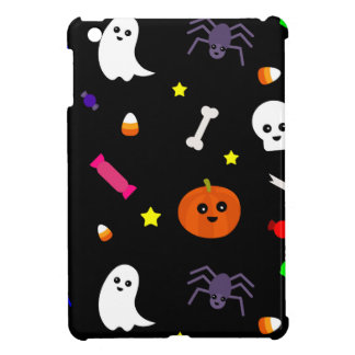 trick or treat iPad mini cases