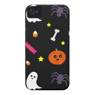 trick or treat iPhone 4 covers