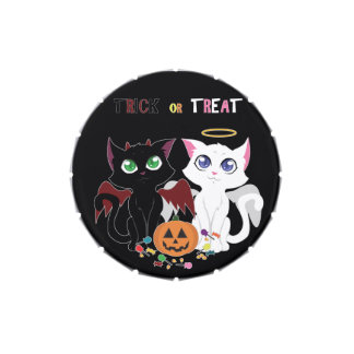 Trick or Treat Kittens