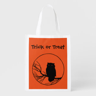 Trick or Treat Market Totes