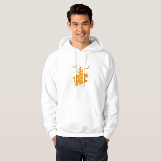 Trick or Treat or Tacos Halloween Funny Hoodie