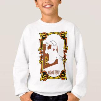 Trick or treat partywear sweatshirt