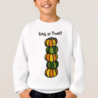 Trick or Treat? Sweatshirt