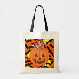 Trick or Treat - Tote - SRF Bag
