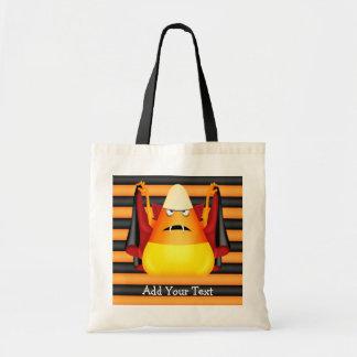 Trick or Treat Tote - SRF Budget Tote Bag
