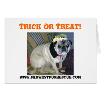 Trick Or Treat!, www.midwestpu... Card