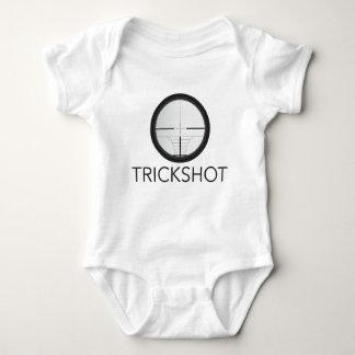 Trickshot Scope Baby Bodysuit