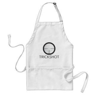 Trickshot Scope Standard Apron