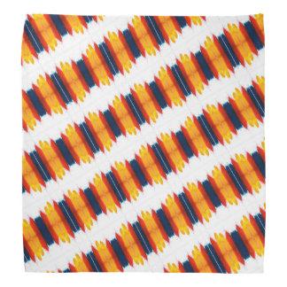 Tricolor Do-rag