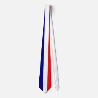 Tricolore Français Tie