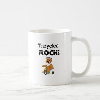 Tricycles Rock! Coffee Mug