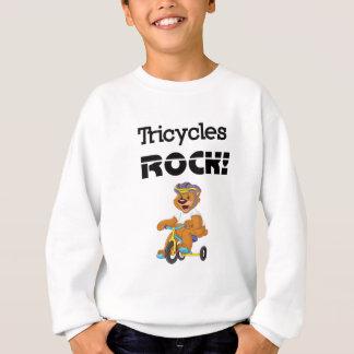 Tricycles Rock! Sweatshirt