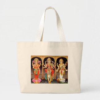 Tridevi Tote Bag - Version 2