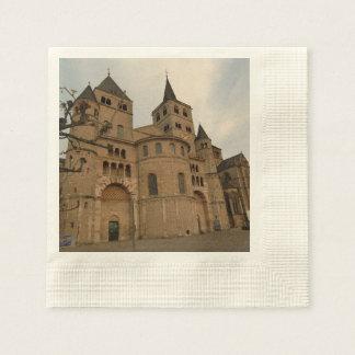 Trier Paper Napkin