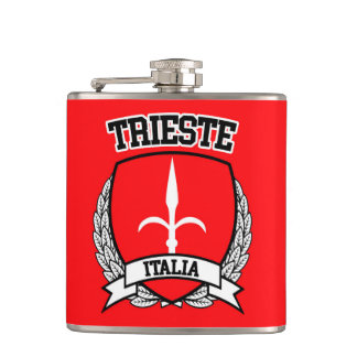 Trieste Flasks