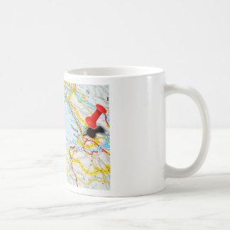 Trieste, Italy Coffee Mug