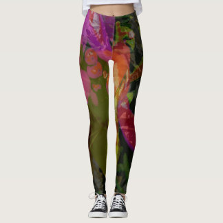 trifecta leggings