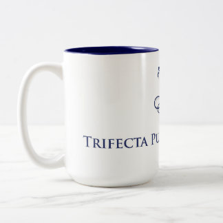 Trifecta Publishing House 2-Tone Mug