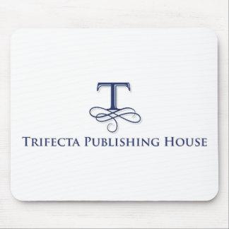 Trifecta Publishing House Mouse Pad