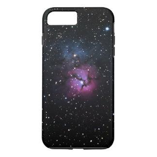 Trifid Nebula #3 iPhone 8 Plus/7 Plus Case
