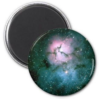 Trifid Nebula Magnet