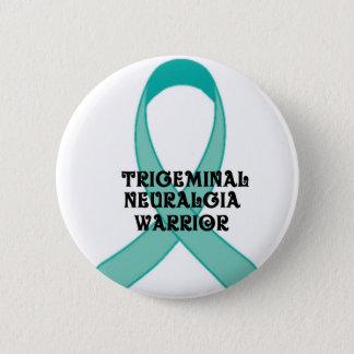 Trigeminal Neuralgia Awareness 2 Inch Round Button