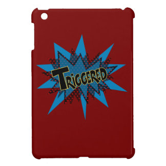 Triggered Cover For The iPad Mini