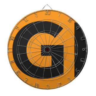 TRIGGERED TEXT DART BOARDS