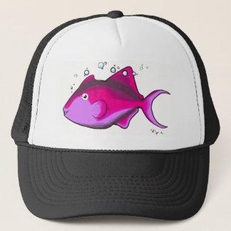Triggerfish! Trucker Hat