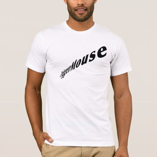 TriggerMouse Perspective T-Shirt
