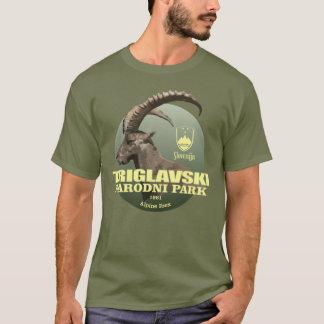 Triglav National Park (Alpine Ibex) WT T-Shirt