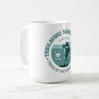 Triglav National Park Coffee Mug