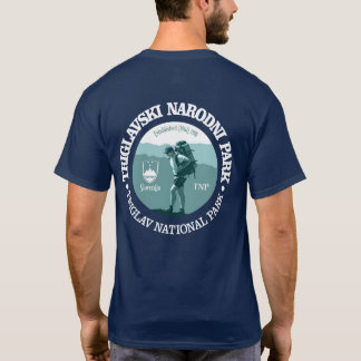 Triglav National Park T-Shirt