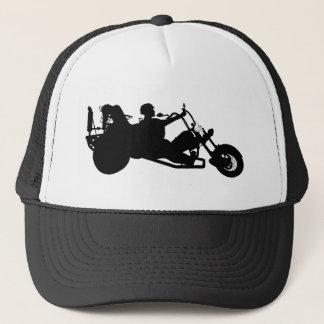 Triker Hat Trike lovers