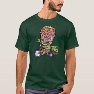 Trikey Tiki T-Shirt