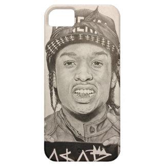 Trill A$AP Rocky iPhone 5 Case