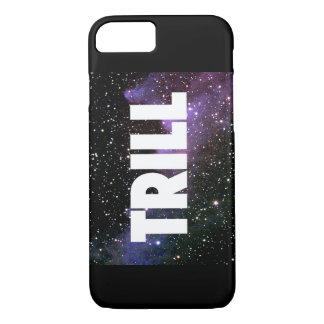 Trill Phone (Space) iPhone 7 Case