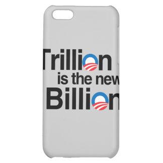 TRILLION IS THE NEW BILLION iPhone 5C CASE