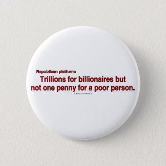 TrillionsPenny 2 Inch Round Button