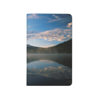 Trillium Lake | Mount Hood National Forest, OR Journal