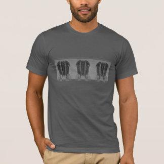 Trilobite Repeat T-Shirt