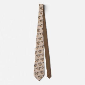 TriMeth Addict Tie