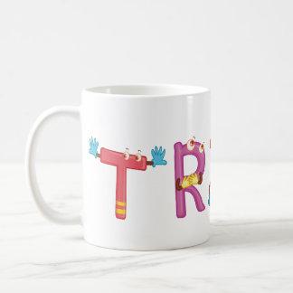 Trina Mug