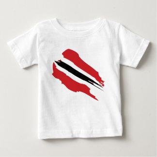 Trinbago Flag T-Shirt (Infant)