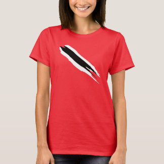 Trinbago Flag T-Shirt (Women)