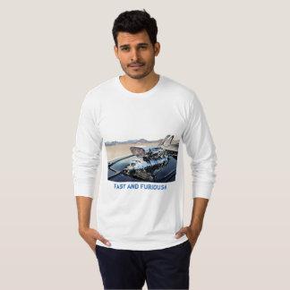 Trinetra men's t-shirt