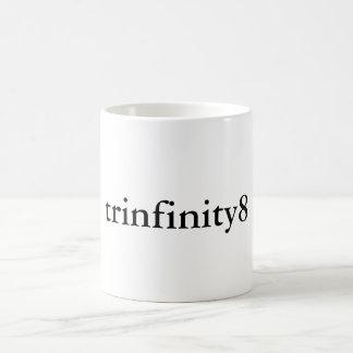 Trinfinity8 Mug - 11oz